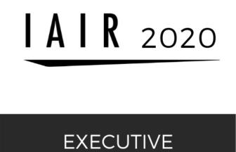 IAIR会員2020