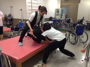 IAIR副会長/作業療法士齋藤信