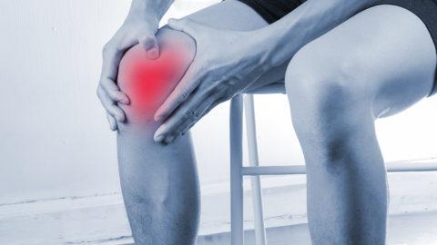 膝の痛みに対してのリハビリは、筋力トレーニングだけではお手上げ。