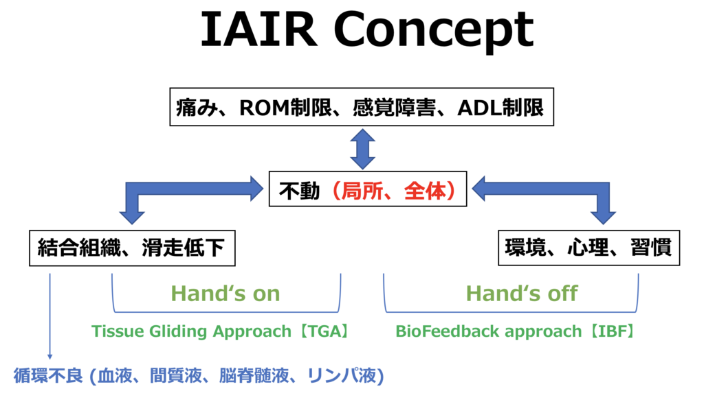IAIR Concept
