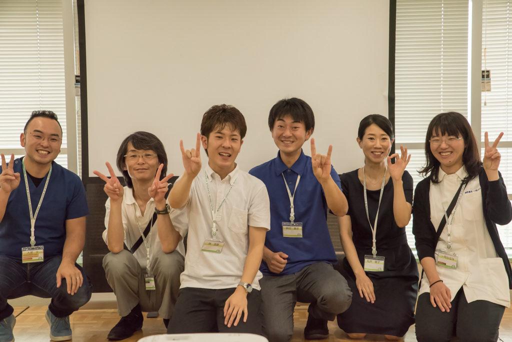 IRF TeamKanagawa