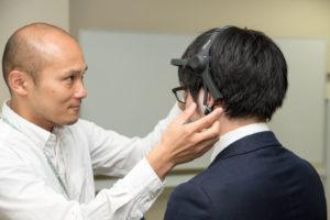 IRF 脳波測定
