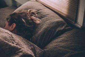 睡眠時間で脳が行っているすごいこと