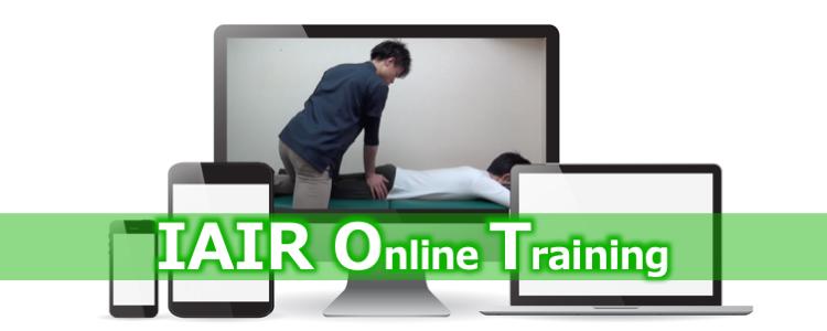 IAIR-OnlineTraining